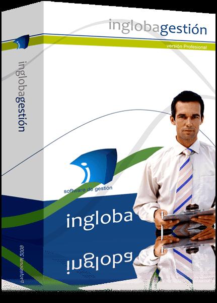 Software Ingloba Gestión